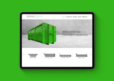 Teichmann Container
